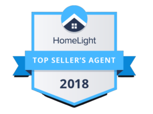 Homelight Top Agent